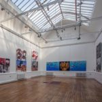 Expositions : Olivier Morel - Exposition 1001 nuits