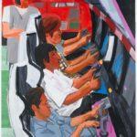Olivier Morel, Japon, peinture, Jeux vidéos