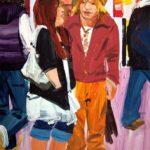 Olivier Morel, Japon, peinture, Ubmi
