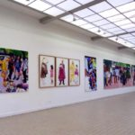 Expositions : Olivier Morel - Exposition CACC Clamart