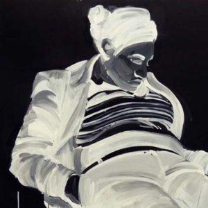 olivier morel, 1001 nuits, dessins